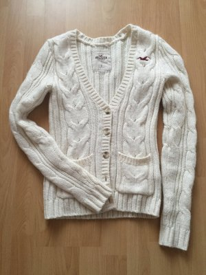 Hollister Strickweste  XS