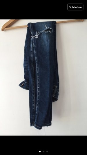 Hollister Super Skinny Jeans W24 l29