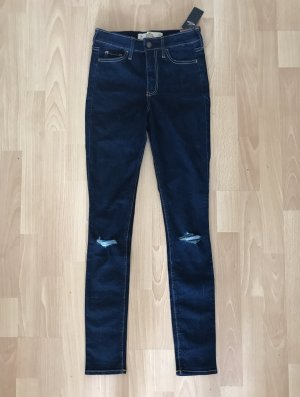 Hollister super skinny Jeggins w24 (high rise!