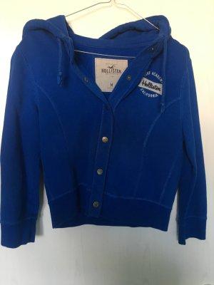 Hollister Sweater Jacke