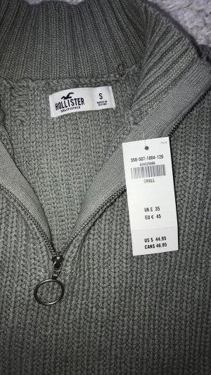 Hollister Sweater, mit Etikett