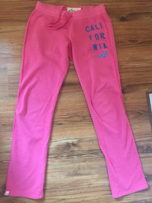 Hollister Sweatpants Jogginghose S pink
