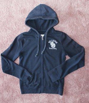 • Hollister Sweatshirt Jacke