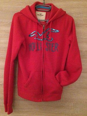 Hollister Sweatshirt - Jacke / Hoodie