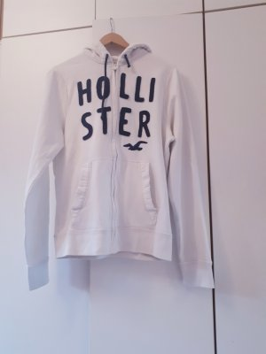 Hollister Sweatshirtjacke