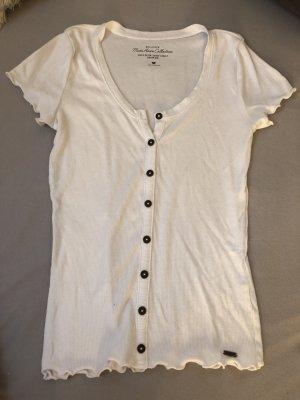 Hollister T-Shirt white