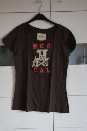 HOLLISTER T-shirt aus den USA - 2x getragen!
