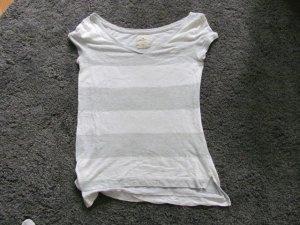 Hollister T-Shirt gestreift Gr. XS