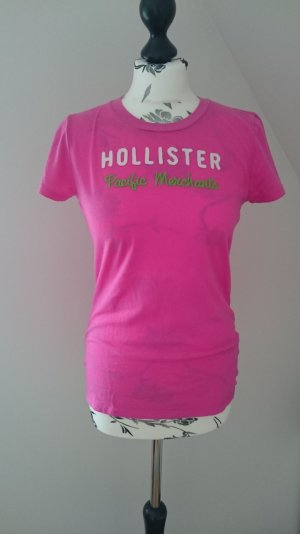 Hollister T-Shirt Gr. L