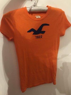 Hollister T-Shirt Größe M