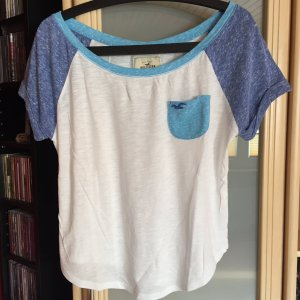 Hollister T-Shirt in S