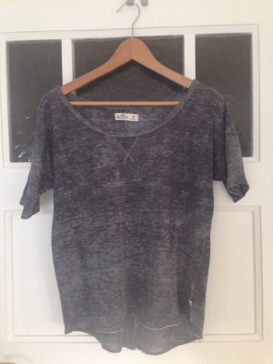 HOLLISTER | T-Shirt | Oberteil | Top | Hipster | Blogger | Fashion | Boho