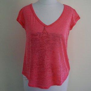 Hollister T-Shirt, pink, Gr. XS