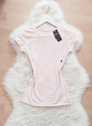 Hollister T-Shirt Top Shirt NEU Gr.XS