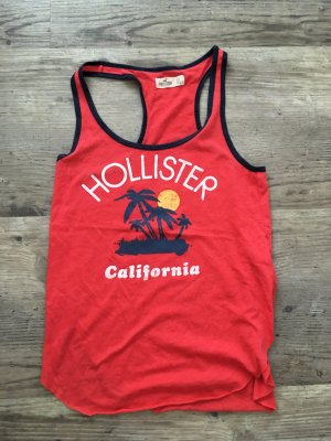 Hollister Tamktop top  XS Neu