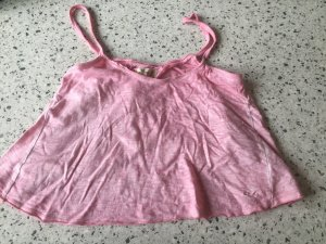 Hollister Camisoles pink-pink