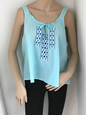Hollister Top Oberteil Tunika S 36