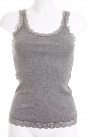 Hollister Strappy Top multicolored casual look