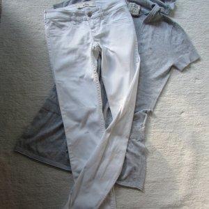 Hollister * Traum skinny Jeans * weiß * 3L=W26/L31 (36/38)