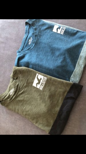 Hollister Tshirt Set