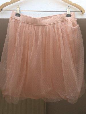 Hollister Tulle Skirt multicolored