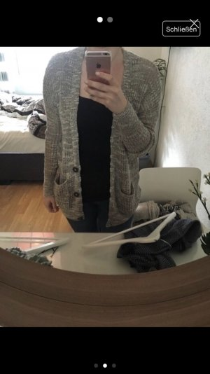 Hollister Knitted Vest multicolored