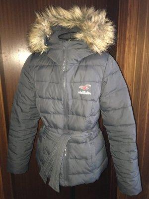 Hollister Winter Jacke große M/38