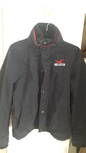 Hollister Winterjacke gr M
