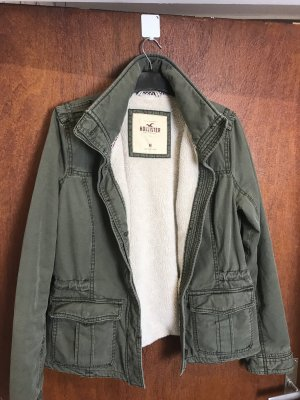 Hollister Military Jacket multicolored