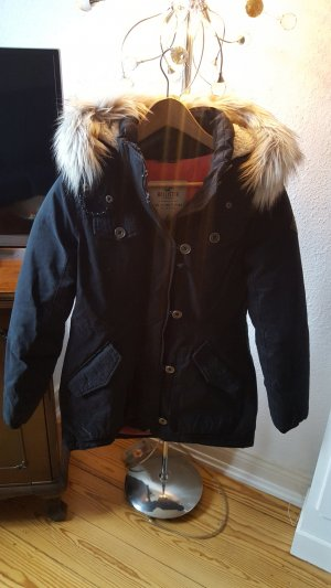 Hollister Wintermantel / Jacke, Gr. S, Down Collection