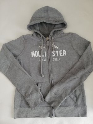 Hollister Zipper