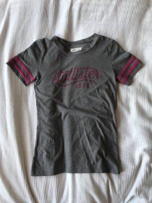 Hollistertshirt