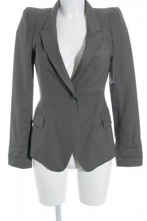 Holly Golightly Blazer unisexe kaki style d'affaires