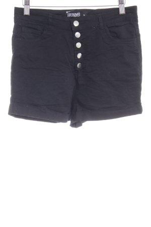 holly's Shorts schwarz Casual-Look