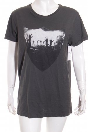 Hollywood Trading Company Camiseta estampado temático look casual