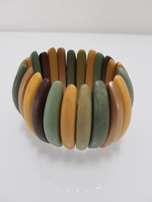 Bangle multicolored