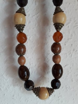 Street One Pearl Necklace multicolored