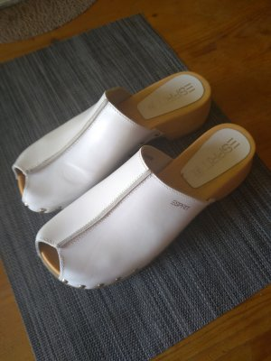 Holzclogs