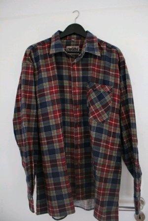 Holzfäller Grunge Hemd/Kleid kariert von Canada