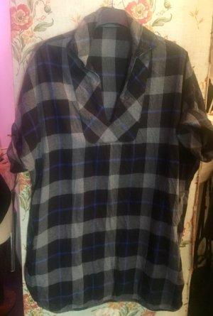 Mango Lumberjack Shirt multicolored cotton