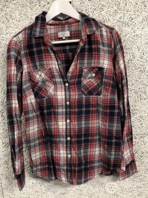Holzfäller Hemd Gr 38