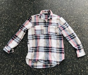 Warehouse Lumberjack Shirt multicolored