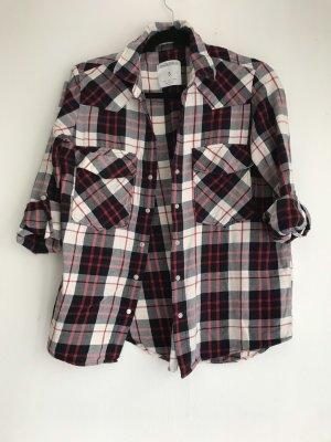 Holzfällerhemd von Zara