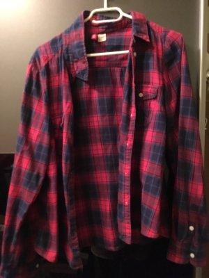 Holzfällerhemd zu verkaufen