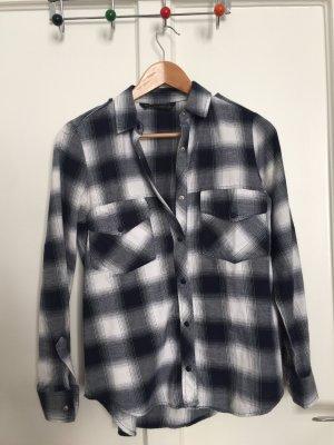 Holzfellerhemd von Zara