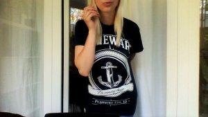 Homeward bound clothing anker marine