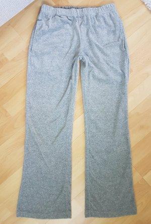 Homewear Nicki Hose Freizeithose Wellnesshose 36/38 grau