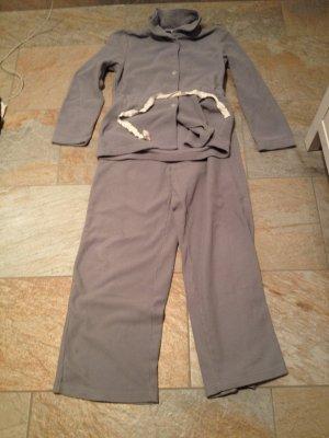 Homewear Schlaf Anzug