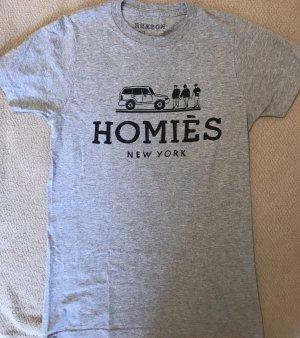 Homies London Logoshirt