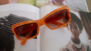 Honey Sonnenbrille